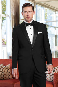 Tuxedo Rental Budget Collection - Whitt & Co. Clothing