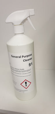 General purpose cleaner 1 lit