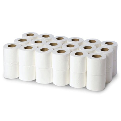 Toilet roll 36/1 freedom 2 ply
