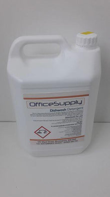 Econ hard and soft water dish cleaner 5/1 liters