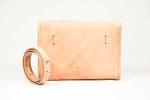 Palms Belt Bag