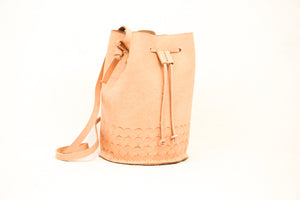 Mermaid Bucket Bag
