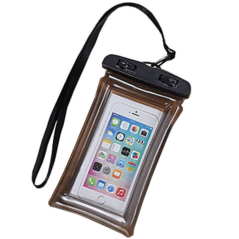 Men's Waterproof Cases