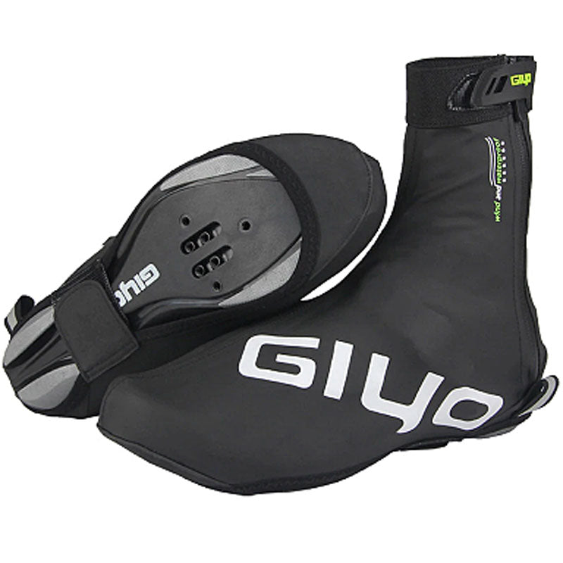 Cycling Shoe Covers - Black