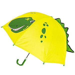 Children's Umbrella - Dino