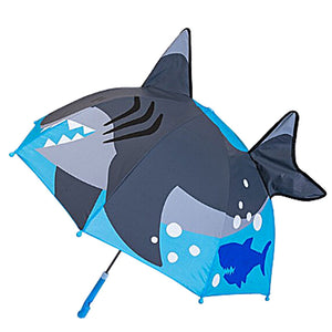 Children's Umbrella - Shark