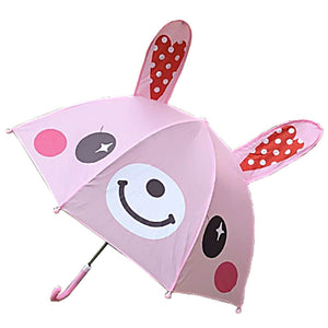 Children's Umbrella - Bunny