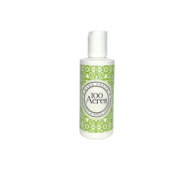 100 Acres Hand Cream - heart deco