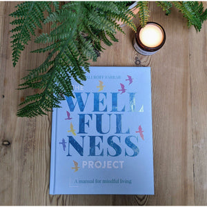 the wellfulness project - heart deco
