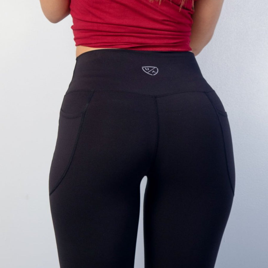 Genesis Leggings - Black