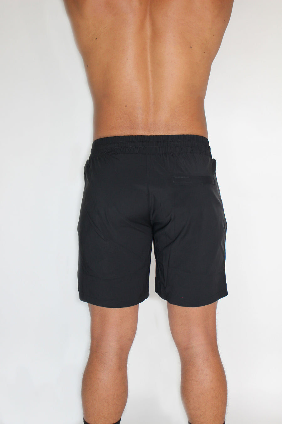 ORIGIN - PERFORMANCE  SHORTS