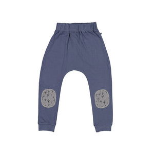 Ink/Sticks & Stones Drop Crotch Pant