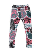 Load image into Gallery viewer, LEOPARD CAMO LEGGING