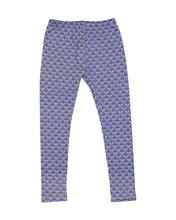 Load image into Gallery viewer, ORIENTAL BLUE LEGGING