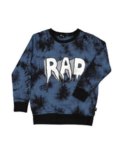 Load image into Gallery viewer, TIE DYE RAD CREW