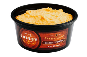 Brews Bros.<br><h5>(Beer Cheese Spread)</h5>