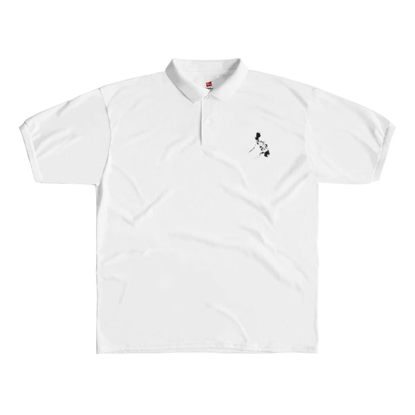 The Philippines Map | Men's Polo Shirt