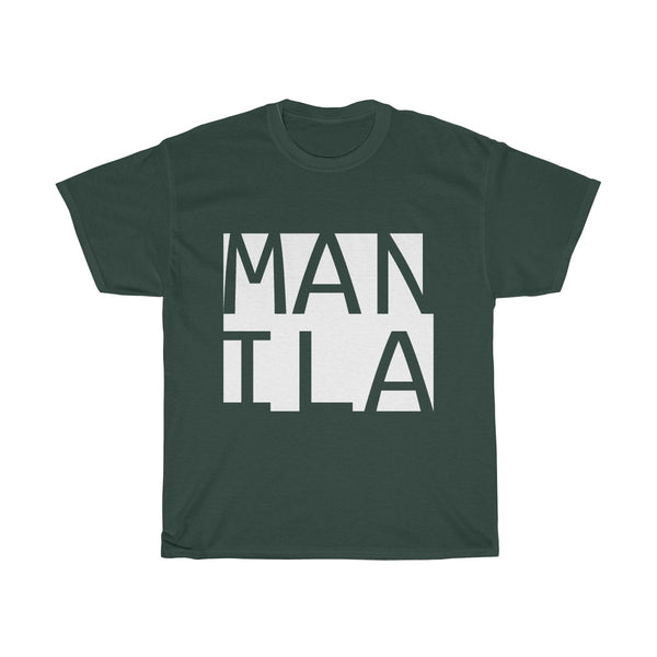 Blockout Manila 00 Unisex Heavy Cotton Tee