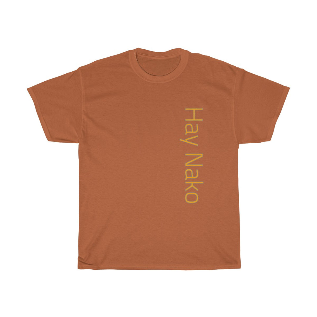 Hay Nako | Unisex Heavy Cotton Tee