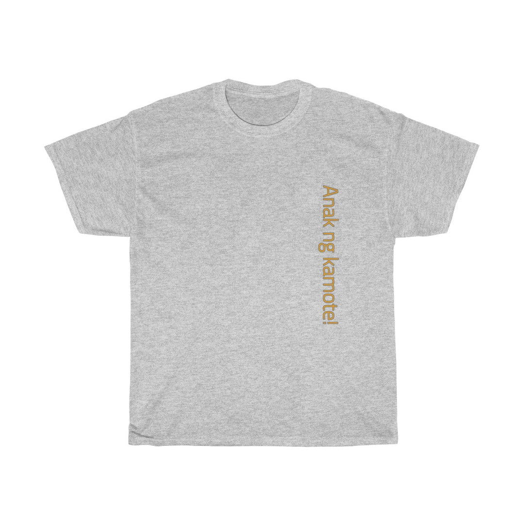 Anak ng Kamote | Unisex Heavy Cotton Tee