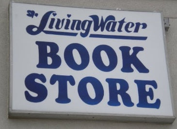 LIVING WATER BOOK STORE