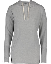Load image into Gallery viewer, stadium fleece pullover hood