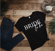 Load image into Gallery viewer, bride to be