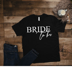 bride to be 2.0