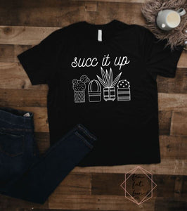 succ it up 2.0