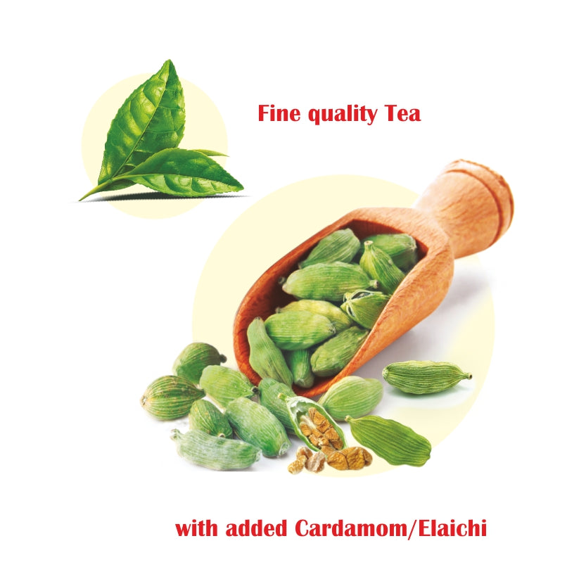 Sugandh Elaichi Tea 200g