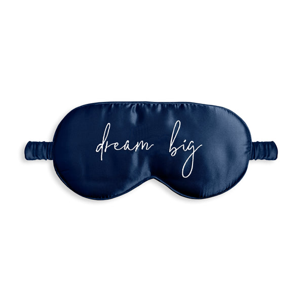 "Sovemaske ""Dream Big"""