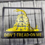 Don't Tread On Me Square