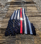 Thin Red Line