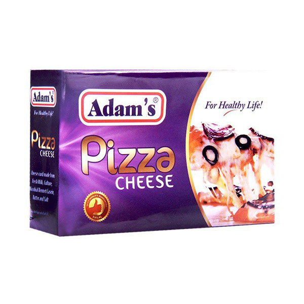 Adam's Pizza Cheese