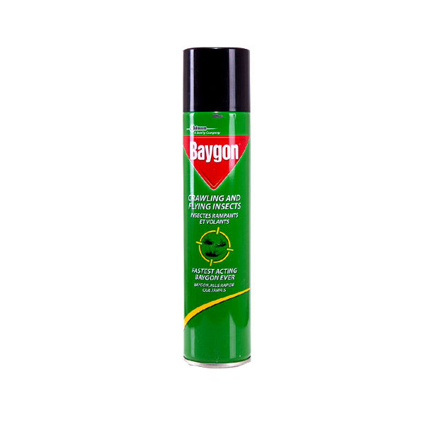 Baygon Crawling & Flying Insect Killer