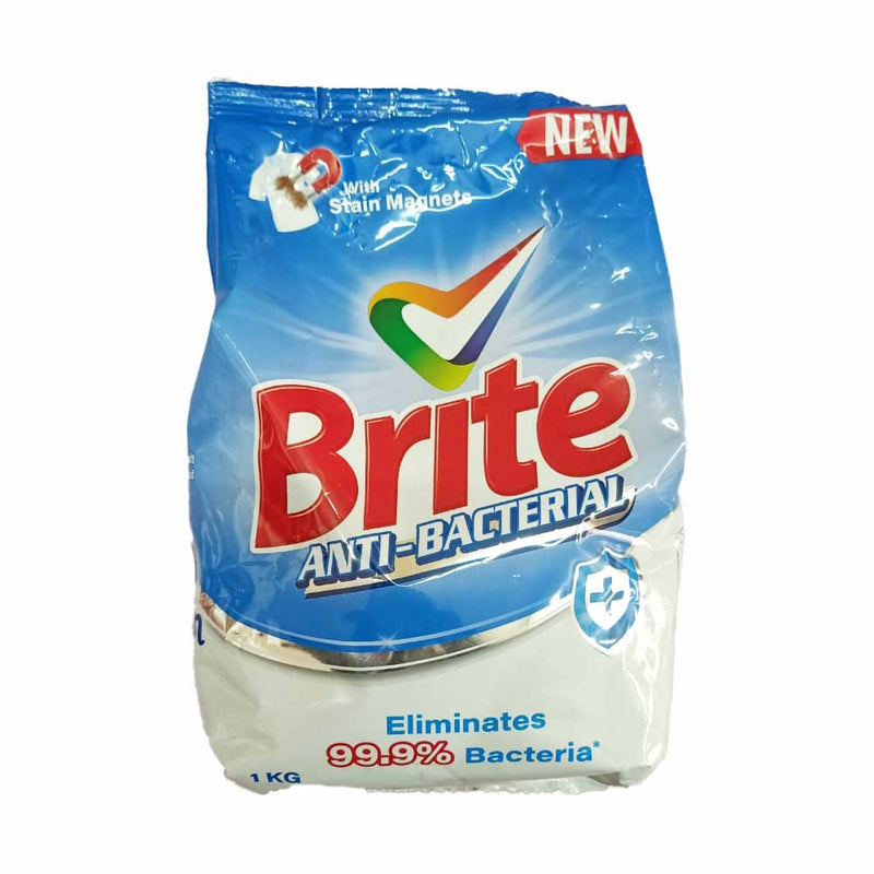 Brite Washing Powder Anti Bacterial