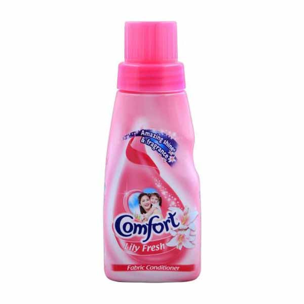 Comfort Lily Fresh Fabric Conditioner
