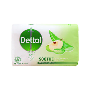 Dettol Soothe Soap 85gm