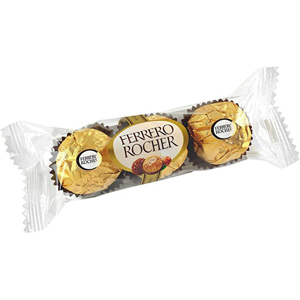 FERRERO ROCHER 3PCS