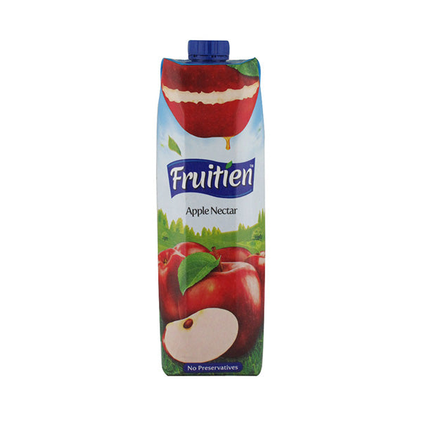 FRUITIEN APPLE NECTAR 1LTR