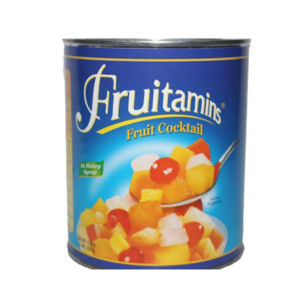 Fruitamins Fruit Cocktail