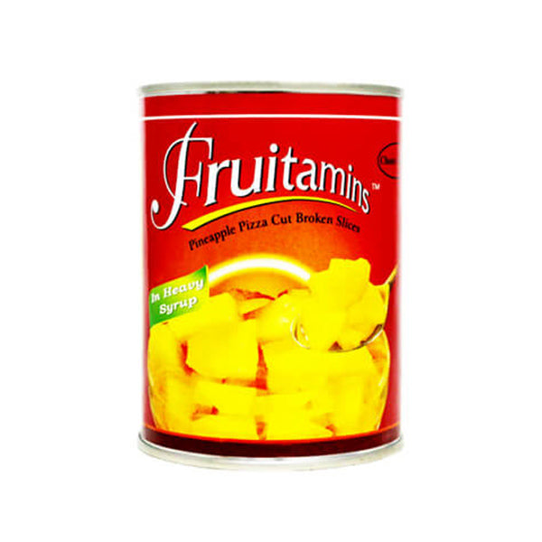 Fruitamins Pineapple Slice 567G