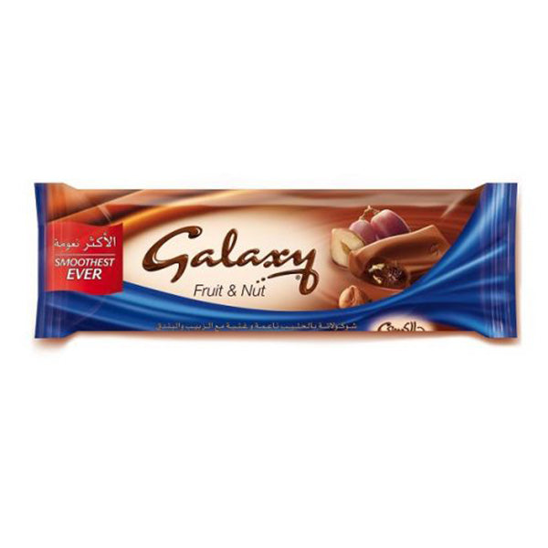 GALAXY FRUIT & NUT