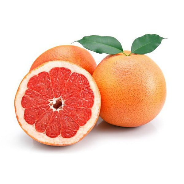 Grapefruit Piece