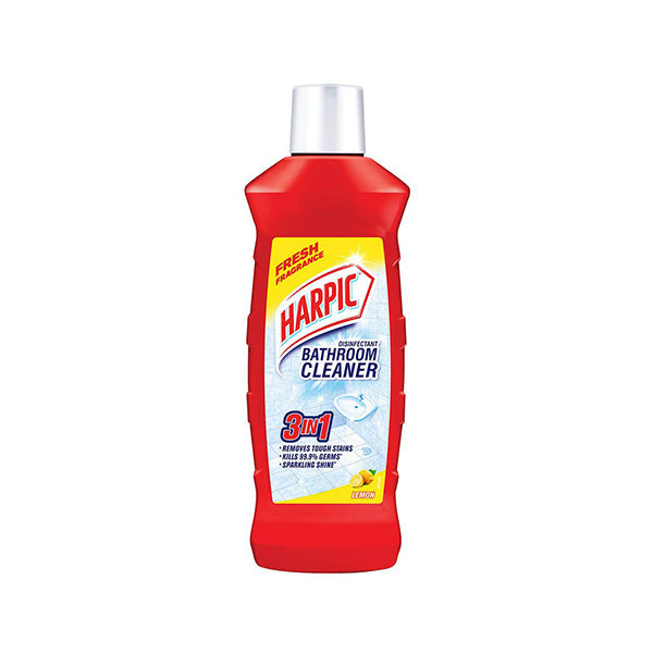 Harpic Bathroom Cleener 500ml
