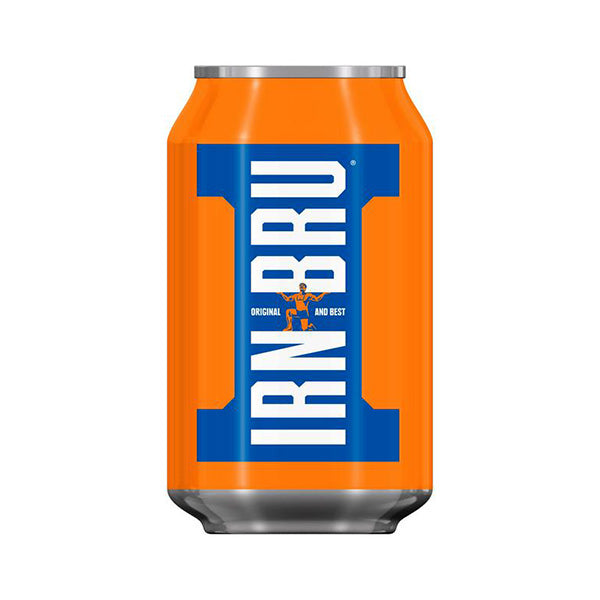 IRON BRU 330ML