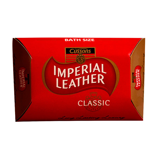 Imperial Leather Soap 115g