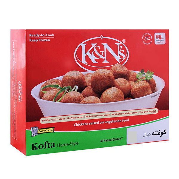 K-NS KOFTA (HOME STYLE) SMALL PACK