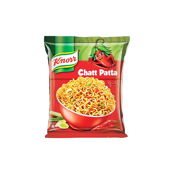 Knorr Noodles Chat Patta 66gm