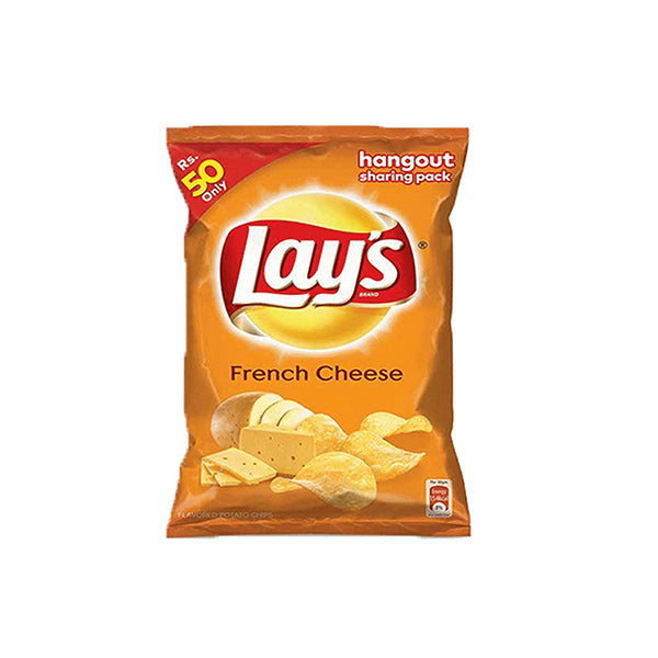 Lays French Chips 65gm